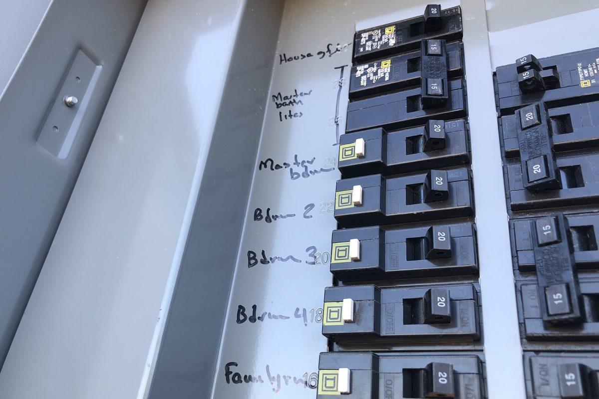 Kingston-Electricians